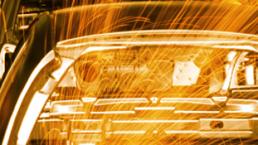 Huys automotive banner image
