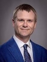 Board of Directors - Ben Whitney